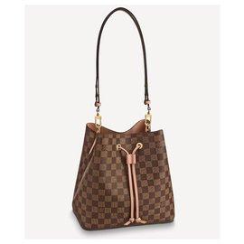 Louis Vuitton-LV NeoNoe new-Brown