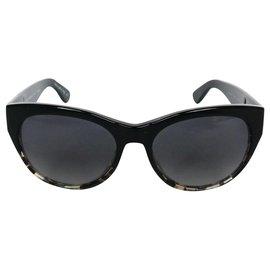 Oliver Peoples-Mande Sunglasses-Black