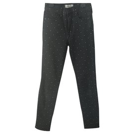 Madewell-Jeans-Dark grey