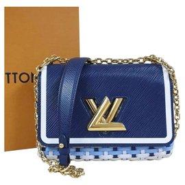 Louis Vuitton-Louis Vuitton Twist Guinguette MM Bag-Multiple colors