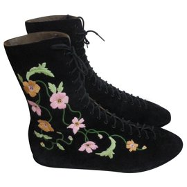 Free Lance-Ankle Boots-Multiple colors