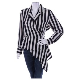 Vince Camuto-Tops-Black,White