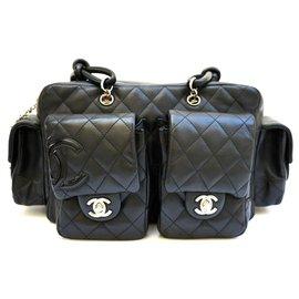 Chanel-Cambon-Black