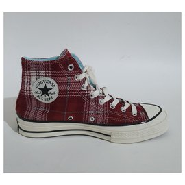 Converse-Sneakers-Red