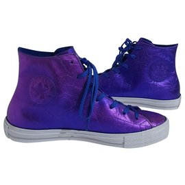 Converse-Sneakers-Purple