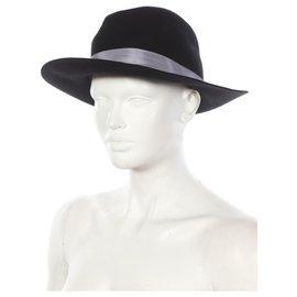 Eugenia Kim-Hats-Black