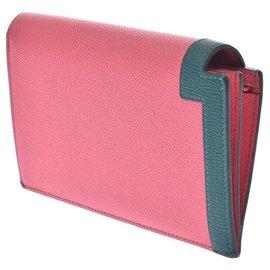 Hermès-Hermès Cabag-Pink