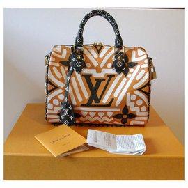 Louis Vuitton-Schneller Crafty-Karamell