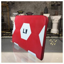 Louis Vuitton-FIFA world cup-Red