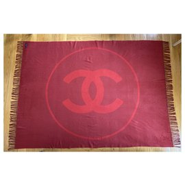 Chanel-VIP gifts-Red