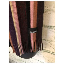 Bugatti-Men Scarves-Multiple colors