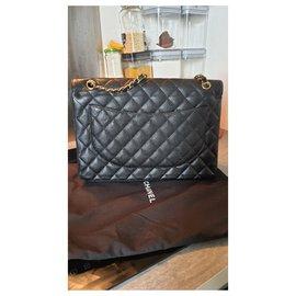 Chanel-TIMELESS-Black