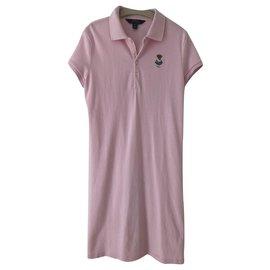 Polo Ralph Lauren-Dresses-Pink