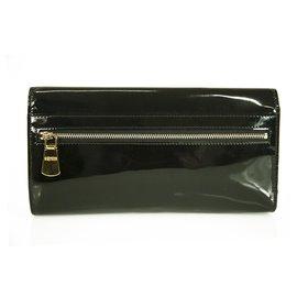 Alexander Mcqueen-Clutch bags-Black