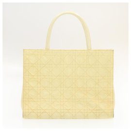 Dior-DIOR handbag-Yellow