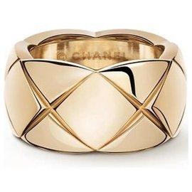 Chanel-Coco crash-Golden