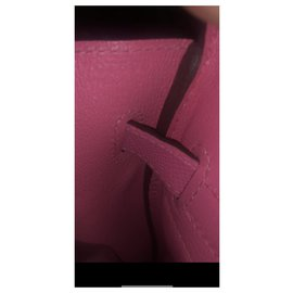 Hermès-Azalea rose-Pink