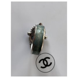 Chanel-Rings-Silvery