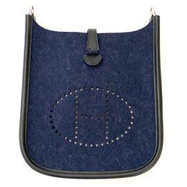 Hermès-Evelyne-Blue
