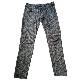 Balmain-slim-Grey