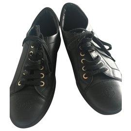 Chanel-Standard model-Black