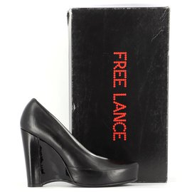 Free Lance-Pumps-Black