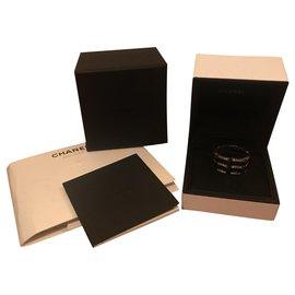 Chanel-Ultra large diamonds-Silvery