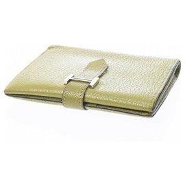 Hermès-Hermès Bearn-Green