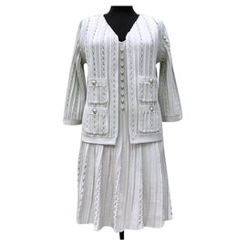 Chanel-jacket and dress-Other