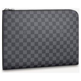 Louis Vuitton-LV Jour GM pochette new-Grey