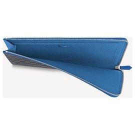 Louis Vuitton-LV pochette Jour GM in blue-Blue