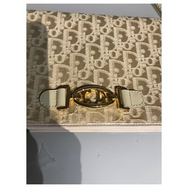 Dior-Handbags-Golden