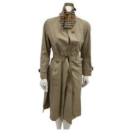Burberry-Trench coat-Other