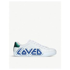 Gucci-Gucci sneakers ACE new-White