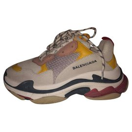 Balenciaga-Balenciaga Triple S-Multiple colors