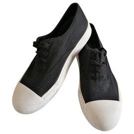 Prada-Casual-Black,White