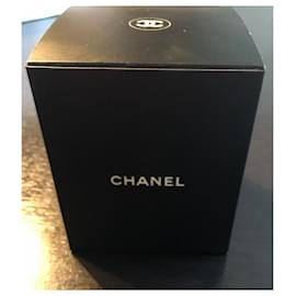 Chanel-Chanel Scented candle-Black