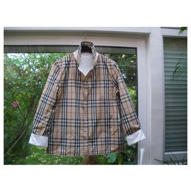 Burberry-Jackets-Other