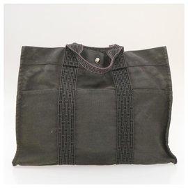 Hermès-Hermès Handbag-Grey