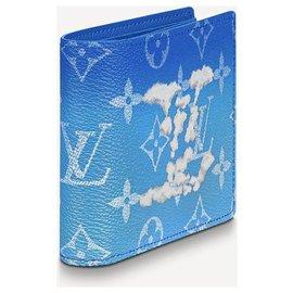 Louis Vuitton-LV Slender cloud new-Blue