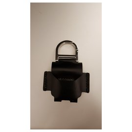 Dior-Dior airpod case-Black