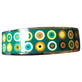 Hermès-Bracelet Hermès-Multicolore