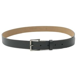 Burberry-Burberry Belt-Black