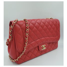 Chanel-Diane-Red