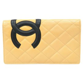 Chanel-Chanel COCO Mark-Beige