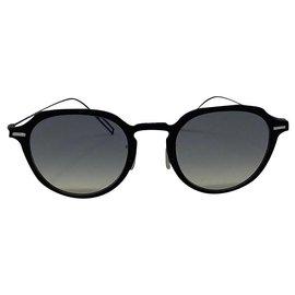 Dior-DIOR SUNGLASSES DIORDISAPPEAR1 black-Black