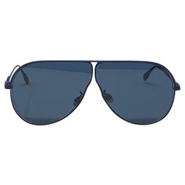 Dior-LUNETTES DE SOLEIL DIOR «DIORCAMP» bleu-Bleu