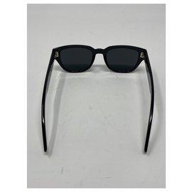 Dior-DIOR EYEWEAR DiorFraction3 Sunglasses-Black