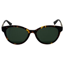 Dior-DIOR SUNGLASSES Dior Diorama7-2IK-Brown,Golden