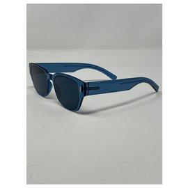 Dior-DIOR FRACTION3 LUNETTES HOMME NEUF-Light blue